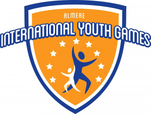 Logo Youth Games